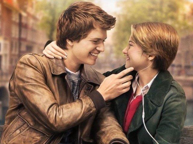Você conhece mesmo o filme A CULPA É DAS ESTRELAS? | Quizur