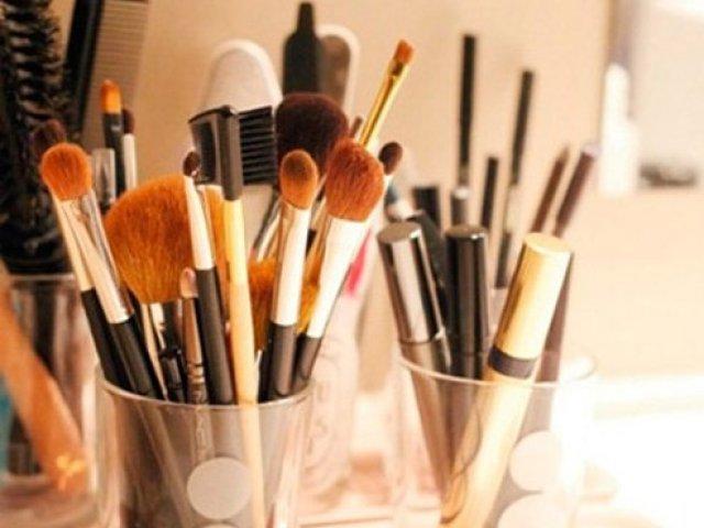 Qual item de maquiagem você seria?