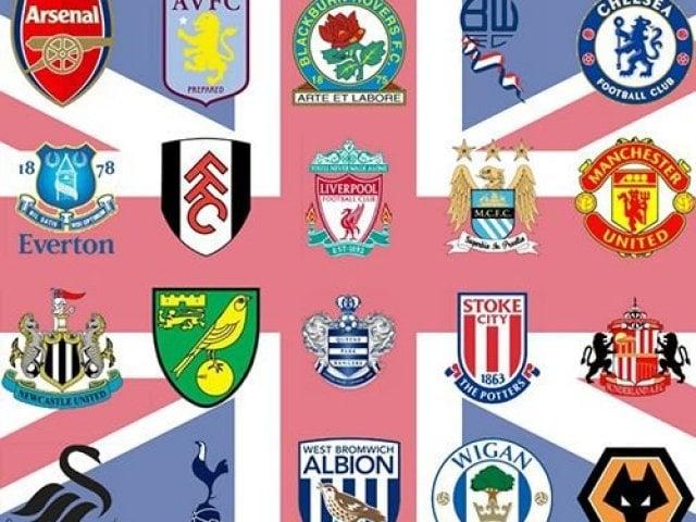 Quiz Sobre Futebol Europeu!