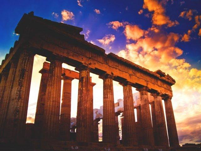 Qual seria sua profissão na Grécia Antiga?