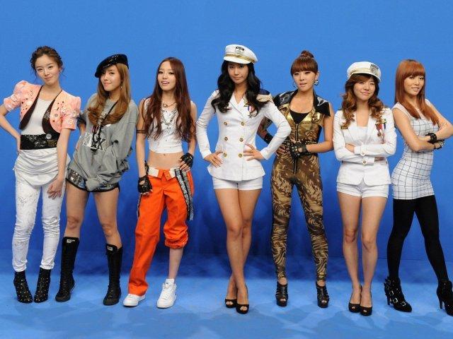 Você é um(a) Girlgroup Stan? (Hard Version)