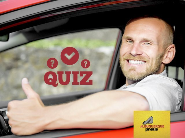 Você dirige com segurança no trânsito?