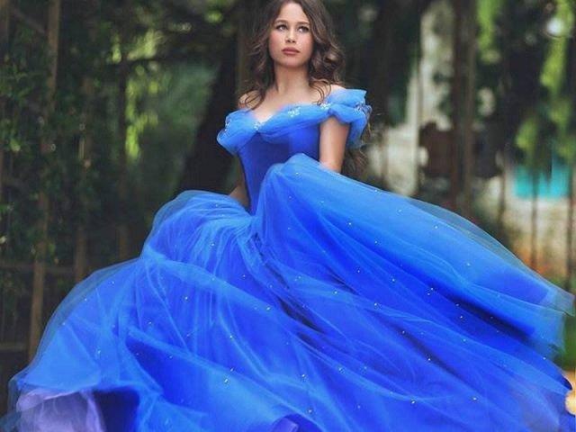 Seu Vestido De Debutante Perfeito Quizur