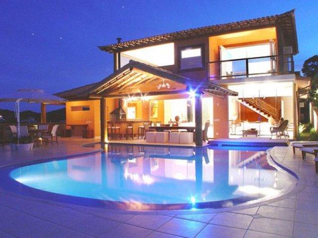 O que sua casa dos sonhos revela sobre voc quizur for 30 fachadas de casas modernas dos sonhos
