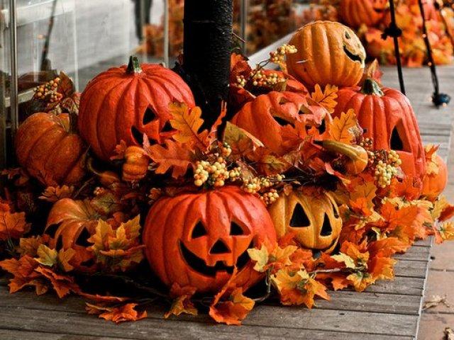 Qual fantasia de Halloween combina mais com sua personalidade?