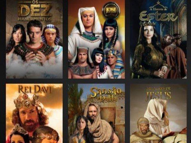 Qual Novela Bíblica Mais Combina Com Você?