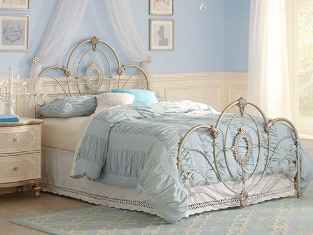 Como seria o seu quarto perfeito?
