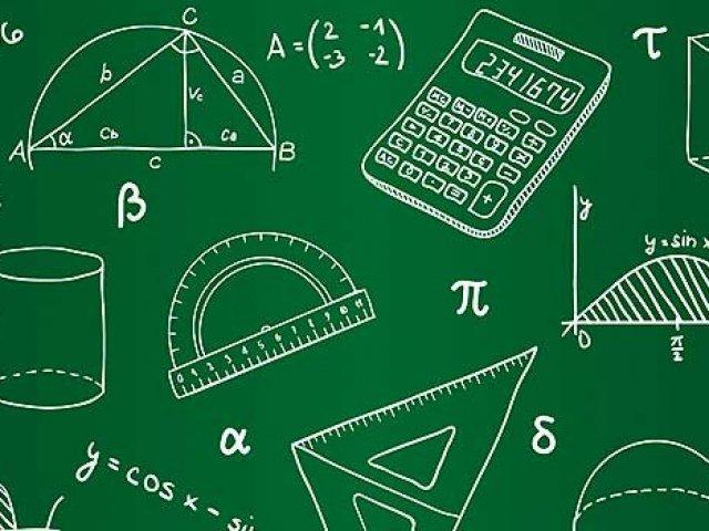 Teste de Matemática   Quizur