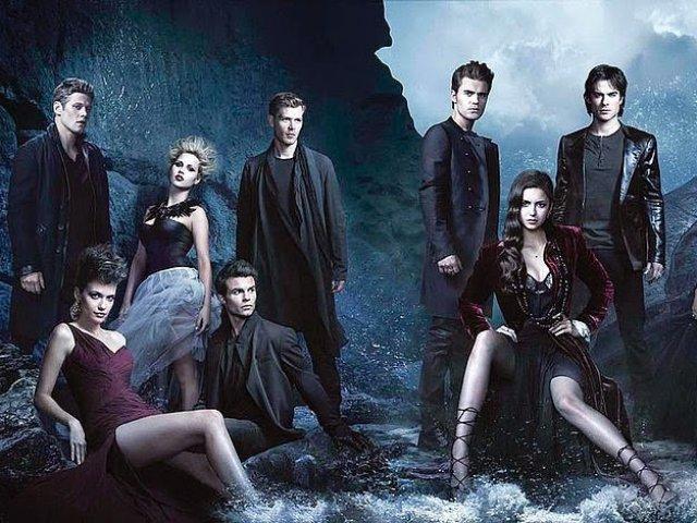 Qual vilã de The Vampire Diaries define sua personalidade?