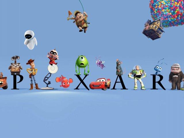 Os 7 Melhores Vilões Da Pixar