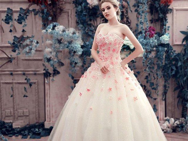 a1bf43f5fd Descubra qual o seu vestido da festa de 15 anos