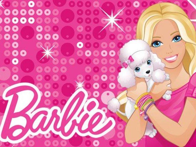 Qual princesa barbie você é?