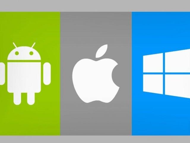 Windows Phone iPhone ou Android? Qual o melhor para você?