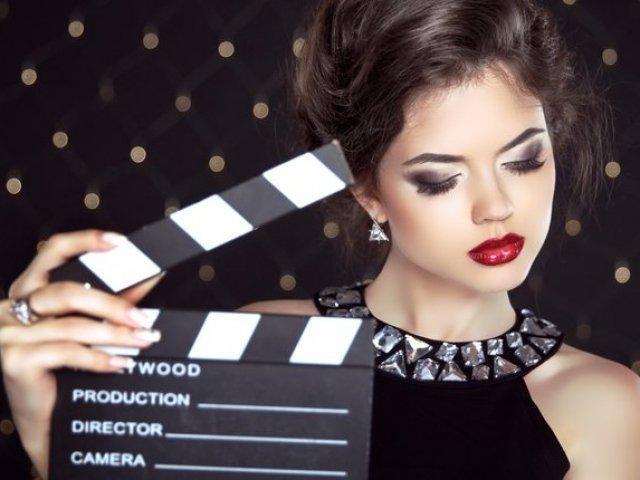 Qual ator/atriz te representaria no cinema?