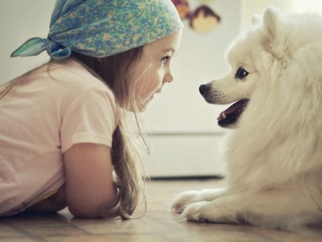 O que sua infância revela sobre o seu futuro?