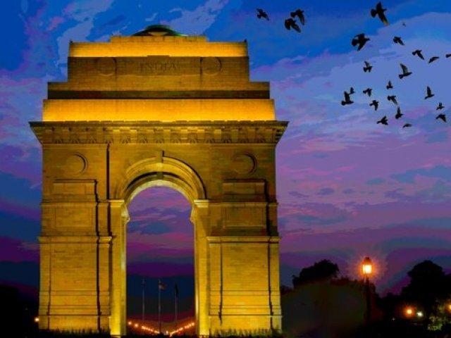 Qual monumento histórico você seria?