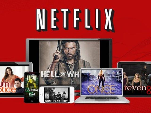 10 séries Netflix que você NÃO PODE deixar de assistir