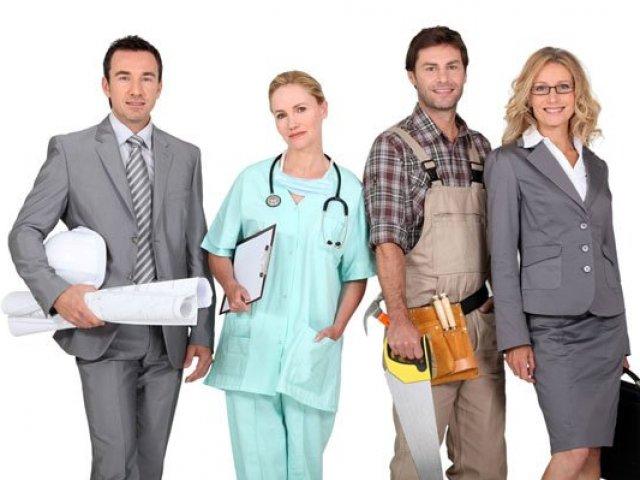Qual profissão mais combina com você de acordo com sua personalidade?