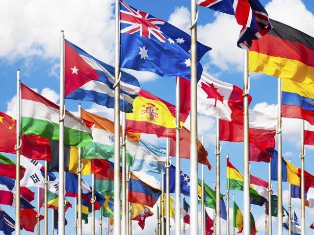 Qual a sua verdadeira nacionalidade?