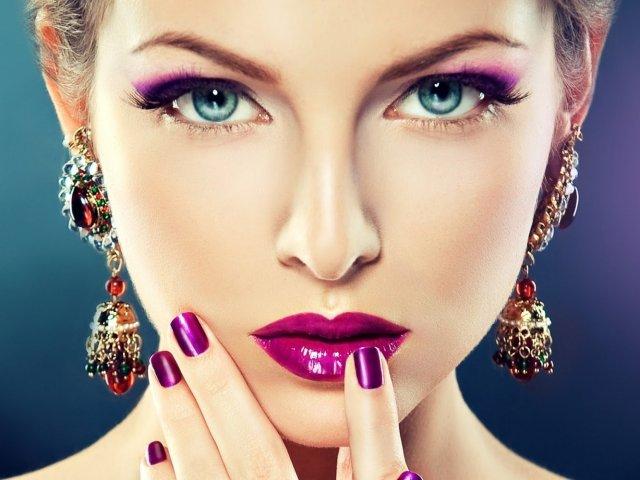 Qual estilo de maquiagem mais combina com sua personalidade?
