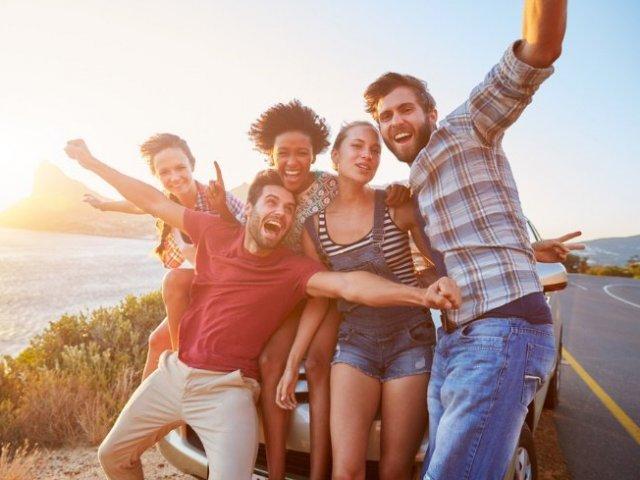Imagem Para Grupo De Amigos No Whatsapp: Quem é Você No Seu Grupo De Amigos?