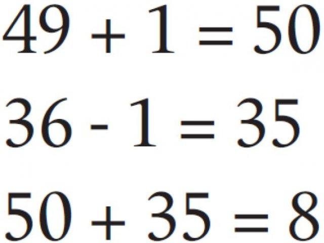 Teste seus conhecimentos em matemática: Matéria de 5 ano!