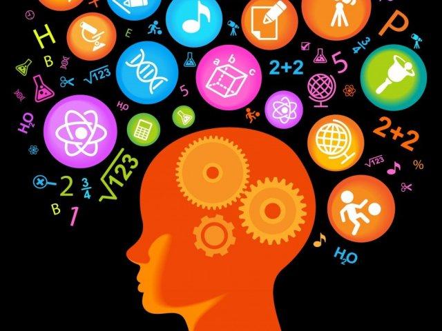 Você possui o intelecto de um artista ou cientista?