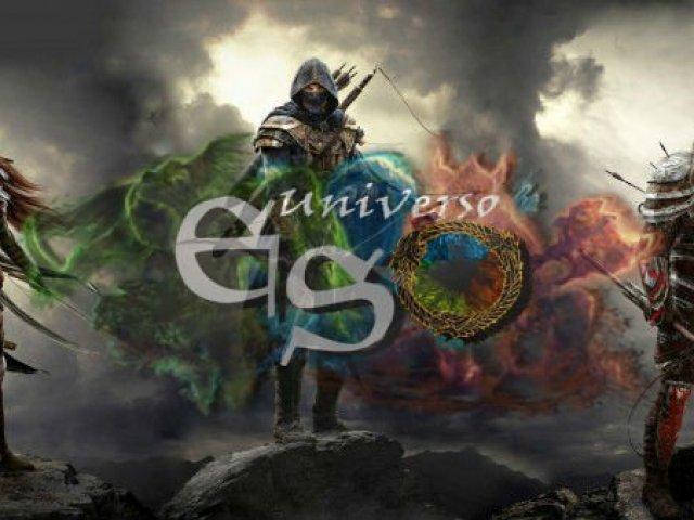 Descubra sua Classe ideal no Elder Scrolls Online