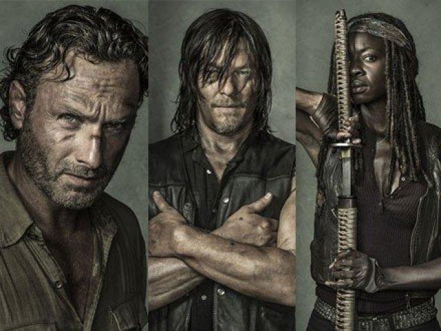 The Walking Dead: 10 Perguntas para provar que você é um Walker!