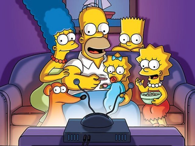 Os Simpsons: 10 Perguntas para provar que você é um fã!
