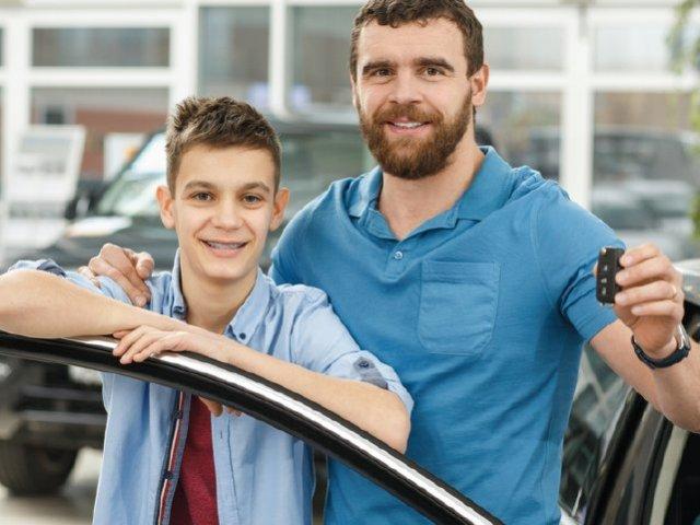 Qual Pai Motors é o seu?