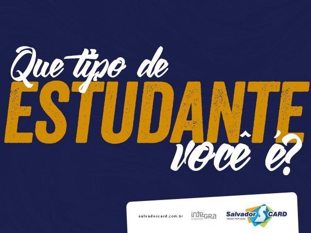 Que tipo de estudante você é?