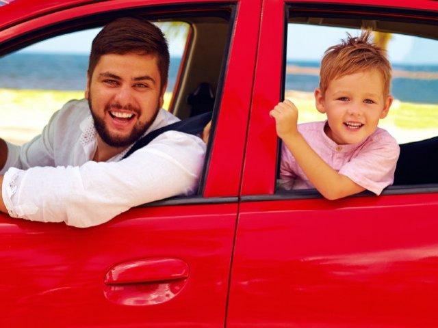 Qual carro seu pai merece ganhar?