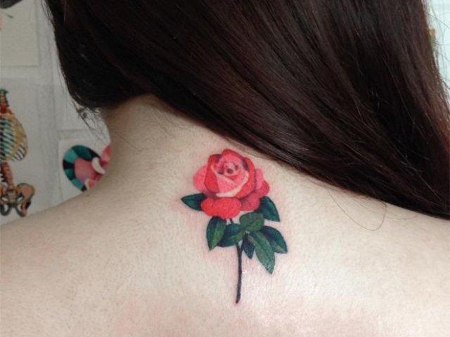 Top 10 Melhores Tatuagens