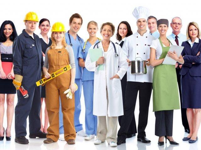 Qual profissão combina mais com você?