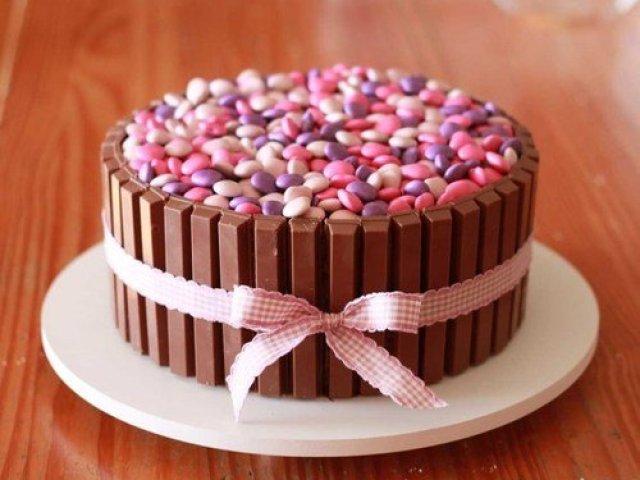 Qual decoração de bolo seria a sua?