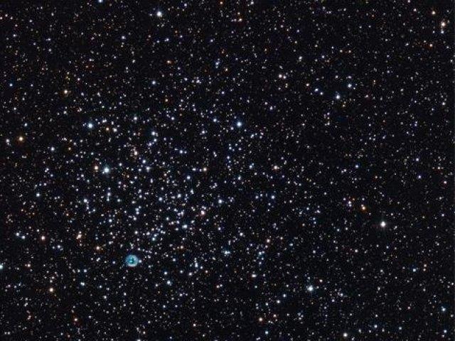 Você sabe qual é o nome dessas estrelas?