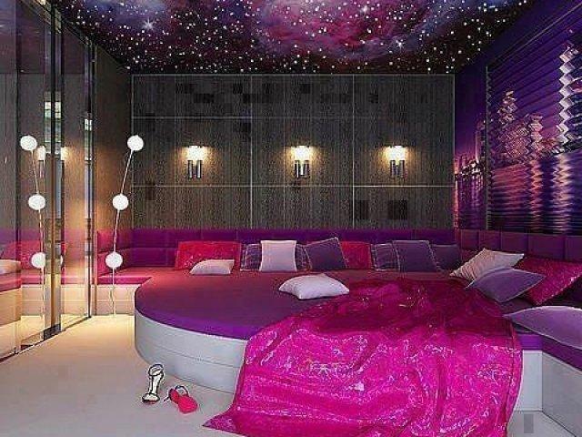 Como vai ser o quarto dos seus sonhos?