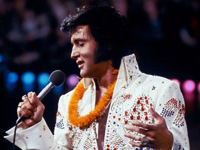 Você realmente conhece Elvis Presley? | Quizur