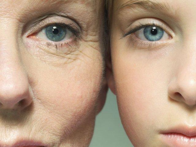 Será que acertamos sua idade de acordo com as imagens que você escolhe?