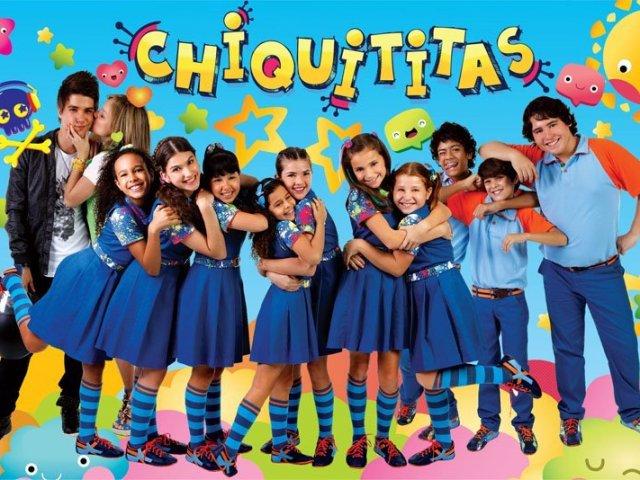 Você conhece bem Chiquititas?