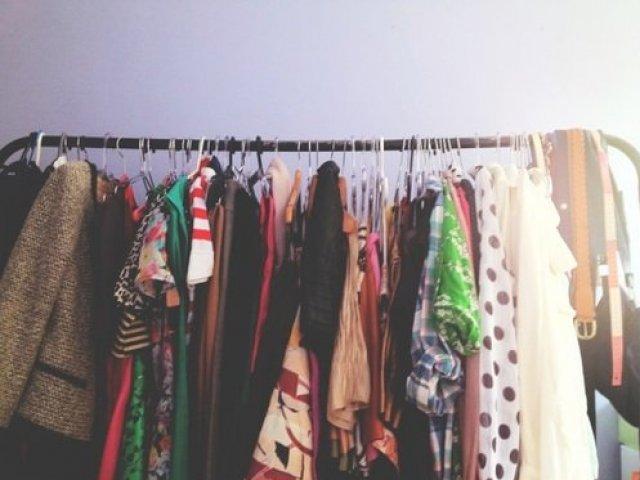 Qual peça de roupa te representa melhor?