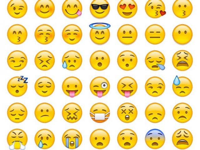 Qual emoji te define?
