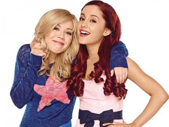 Quiz de Sam e Cat