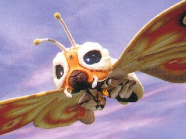 Fada Mothra ou Fairy