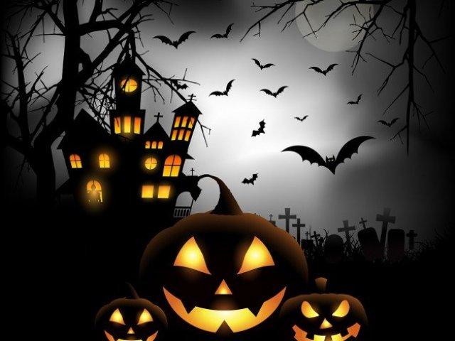 Qual seria a fantasia de Halloween perfeita para você?