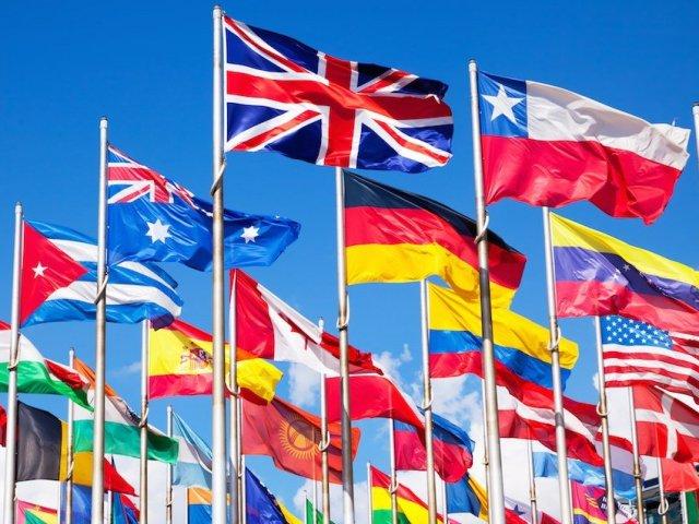 Qual nacionalidade mais combina com sua forma pensar?