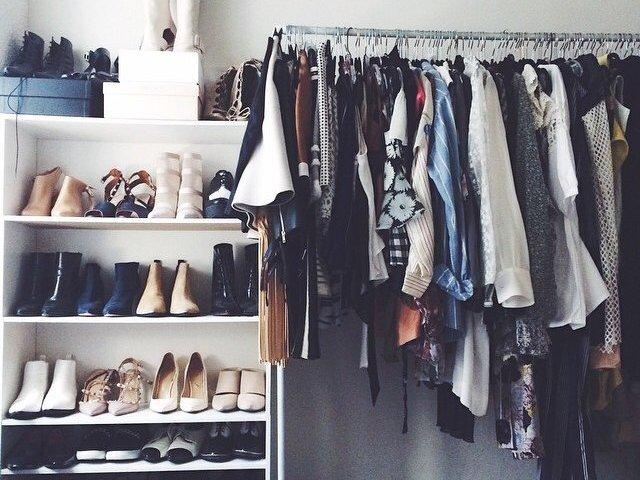 Qual peça de roupa melhor te representa?