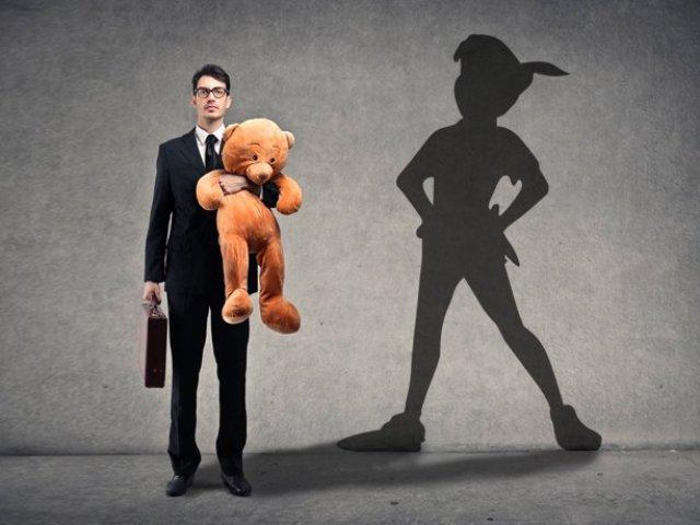 Qual característica da sua infância esta presente na sua personalidade?