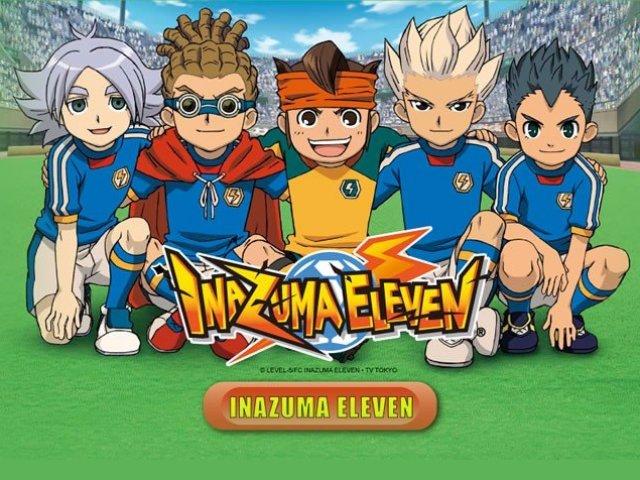 Qual personagem de super onze você seria?